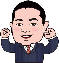 山口勝司(やまぐち まさし)